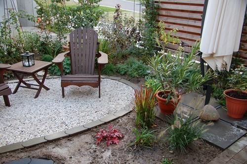 Image for Garten umbau